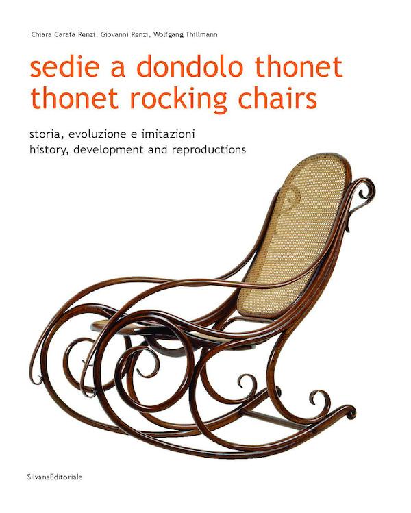 Sedia A Dondolo Thonet Prezzo.Sedie A Dondolo Thonet Silvana Editoriale